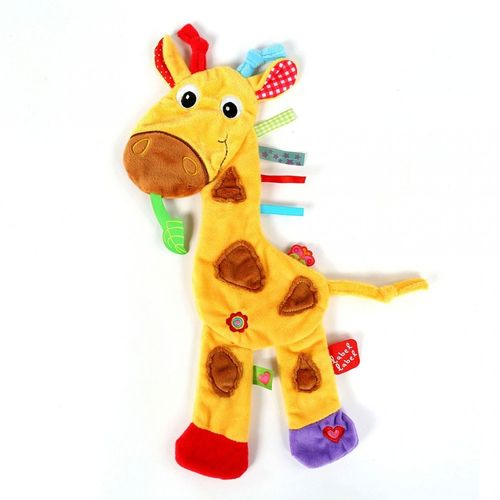 Label Label Friend Giraffe